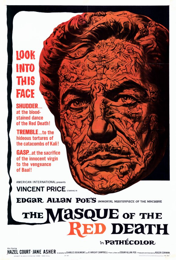 masque red death movies