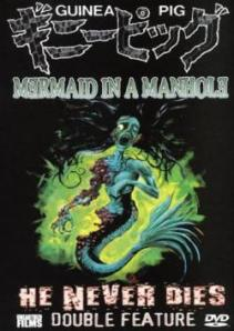 mermaid and he never dies