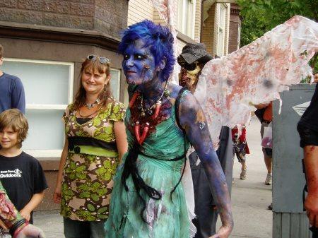 zombie pixie