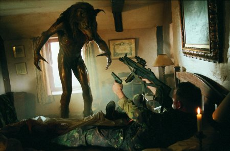 still from dog soldiers 2