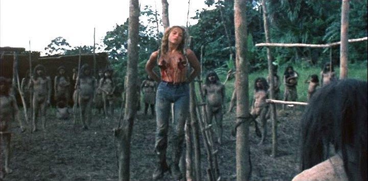 Pam grier nude video scenes