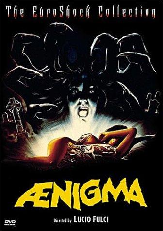 Aenigma affiche
