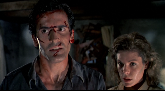 Image result for the evil dead 1