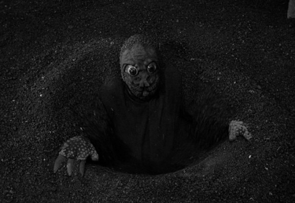 Mole People