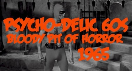 BLOODY PIT OF HORROR (1965) – The Dungeon Review! | GOREGIRL'S