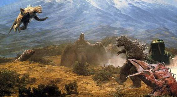 FORUM RULES AND CONDUCT: PLEASE READ Destroy-all-monsters