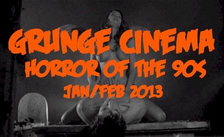 grunge cinema