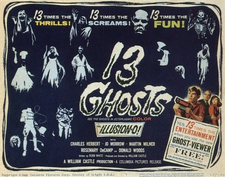 13-GHOSTS