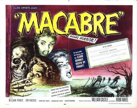 Macabre (1958, USA) - 02