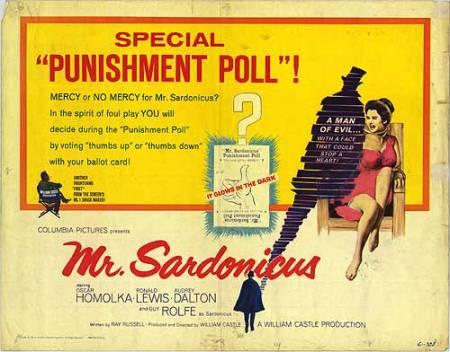 mr sardonicus
