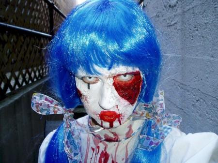 zombie walk2011