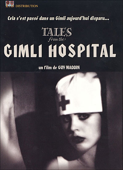 Tales from the Gimli Hospital1