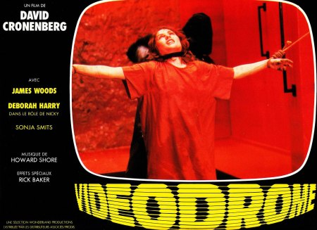 videodrome lobby card1