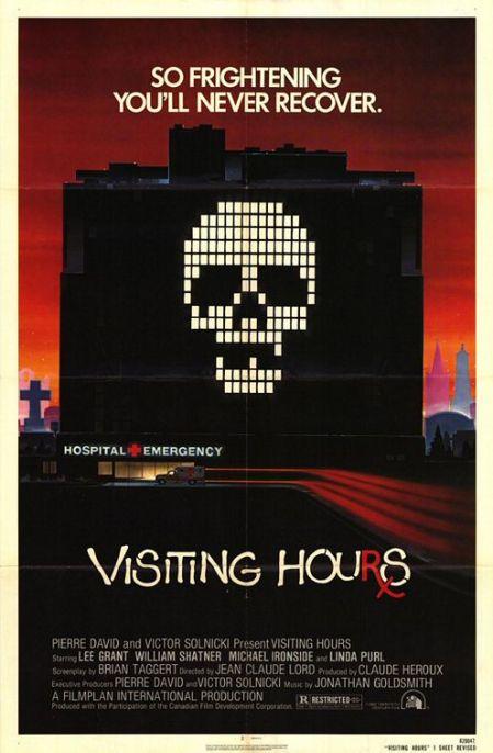 visting hours