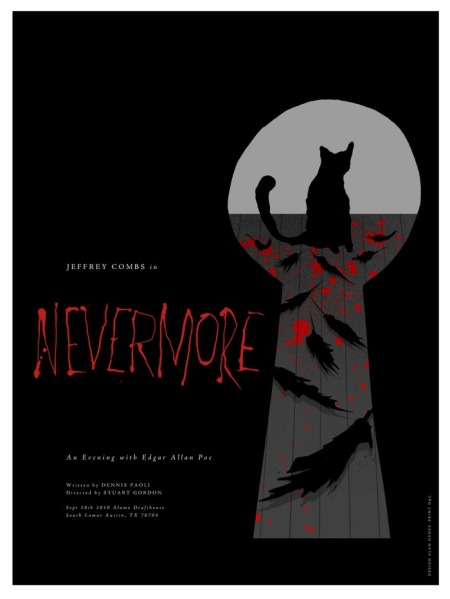Nevermore Poster1
