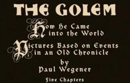 the golem1