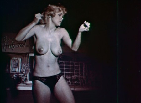 my tale is hot candy barr