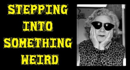 stepping into something weird doris wishman