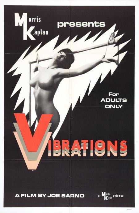 Vibrations poster